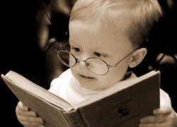 Социальное видео о пользе чтения