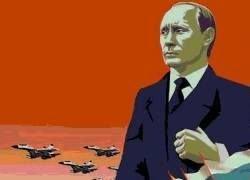 Политика России и кризис выявили дефицит лидеров на Западе