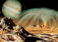 На луне Сатурна возможна жизнь