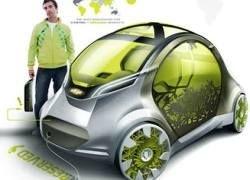 """Евросоюз выделит пять миллиардов евро на \""""зеленые\"""" машины"""