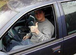 Рейтинг самых безопасных авто 2009 года