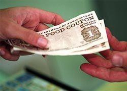 В следующем году в России снова появятся продуктовые карточки