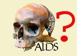 СПИД мог возникнуть в результате сбоя в эволюции человечества