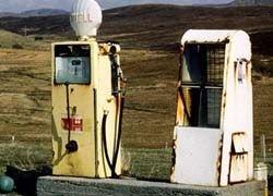 В 2009 году бензин станет хуже