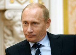 Путин пытается вновь сделать из России мировую державу