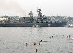 Киев предлагает России составить план ухода Черноморского флота