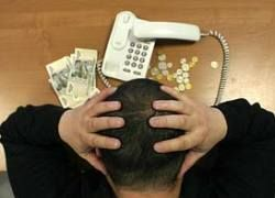 Обанкротившимся гражданам дадут пятилетнюю отсрочку по долгам