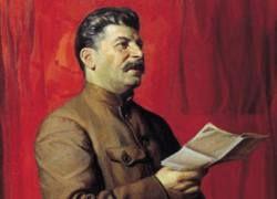 Игумен, выставивший в храме икону со Сталиным, отказался от должности