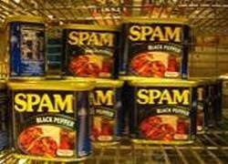 Спама станет в два раза больше?