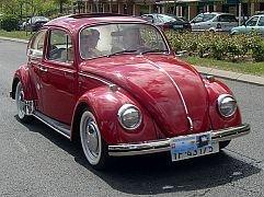 Volkswagen работает над New Beetle II