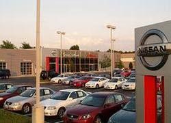 Дилеры заставили Nissan участвовать в Чикагском автошоу