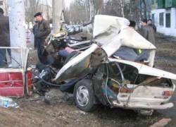 В России изменятся правила подсчета погибших в автоавариях