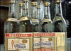 Убийства в Северной Осетии - передел водочного рынка?