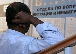 В Москву едут самые продвинутые гастарбайтеры