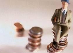 Банк России увеличил ставку рефинансирования до 13%