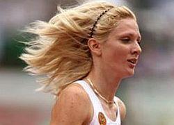 Российских легкоатлеток дисквалифицируют еще на два года