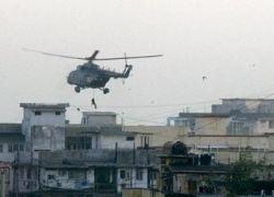 Как освобождали заложников в Мумбаи?