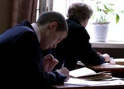 Для получения аттестата нужно будет сдать всего 2 экзамена