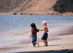Дети оказались самыми надоедливыми туристами
