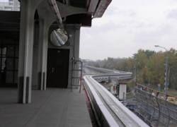 """Строительство новых станций столичного метро могут \""""заморозить\"""""""
