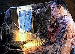 Интернет-зависимость - сумасшествие или просто расстройство психики?