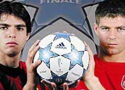 Adidas запустил вирусную рекламу со звездами футбола