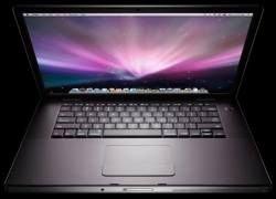 """В ноутбуках Apple обнаружили \""""черный экран смерти\"""""""