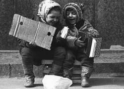 Россия: рублей становится все меньше