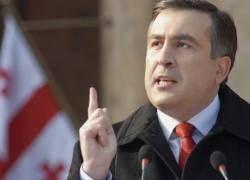 Саакашвили: войну начала Грузия, чтобы защититься от интервентов