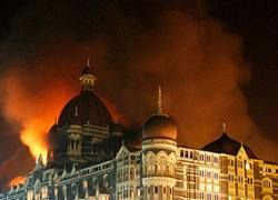 В терактах в Индии нашли иностранный след