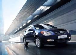 Hyundai Accent стал самым дешевым автомобилем в США