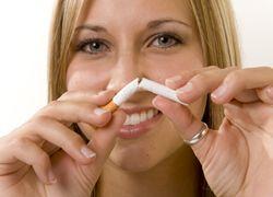 В страны ЕС можно будет ввозить только 40 сигарет