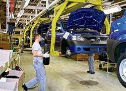 В Москве прекратят сборку Renault