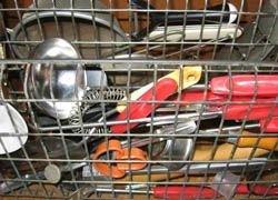 Пять самых бесполезных вещей на кухне