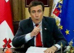 Саакашвили впервые признал, что войну в Осетии начала Грузия