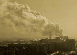 Религиозные лидеры призывают обратить внимание на изменение климата