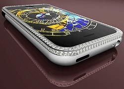 Продан самый дорогой iPhone в мире iPhone Princess