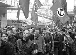 Грозит ли России революция?