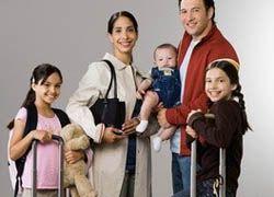 Путешествие с ребенком: что взять с собой?