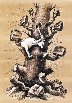 """Уловки российской бюрократии: как чиновники \""""косят\"""" от сокращения"""