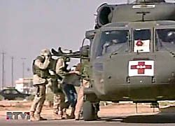 Обстрелян комплекс ООН в Ираке