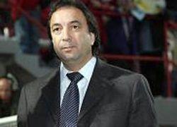 """Президента кипрского футбольного клуба \""""Анортосиса\"""" арестовала полиция"""