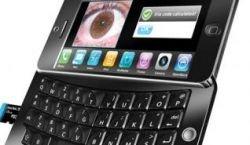 Идеальный телефон из iPhone, BlackBerry Storm, Nokia N96 и других