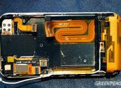 Канадский изобретатель придумал способ продлить жизнь батарее iPhone