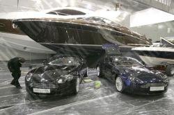 Millionaire Fair: Ну неприлично экономить на бриллиантах!