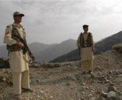 Армия Пакистана угрожает Индии