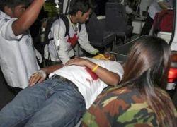 В Бангкоке прогремели четыре взрыва, ранены 46 человек