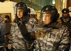 В Назрани неизвестные обстреляли из гранатометов гостиницу
