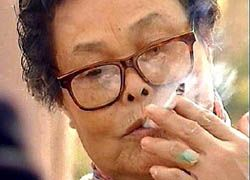 Курящий врач - плохой врач?