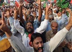 Пакистан исчезнет с карт в 2025 году?